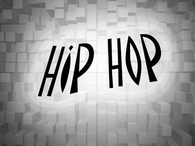 картинка хип хоп
