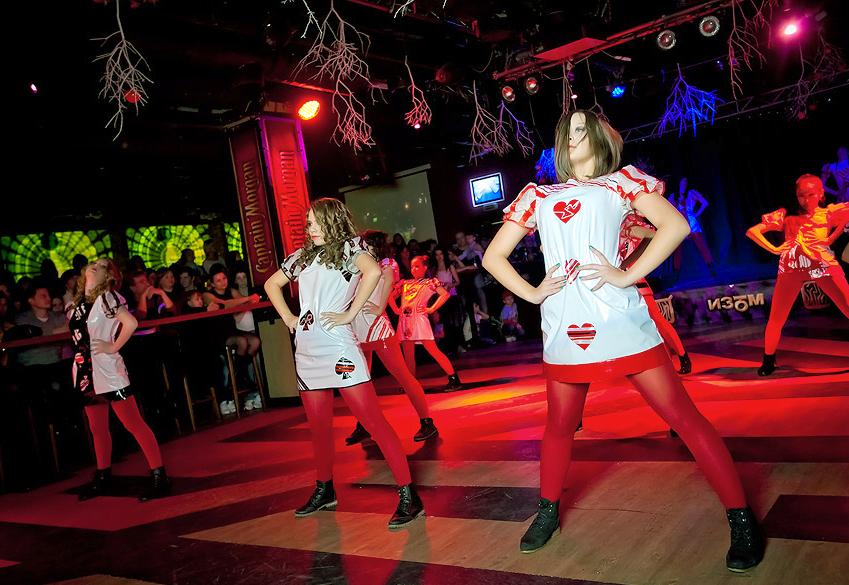 Современный стиль стили танцев школы